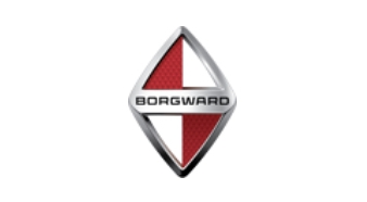 German Content Vienna Berlin and automotive startup Borgward Group AG logo Borgward