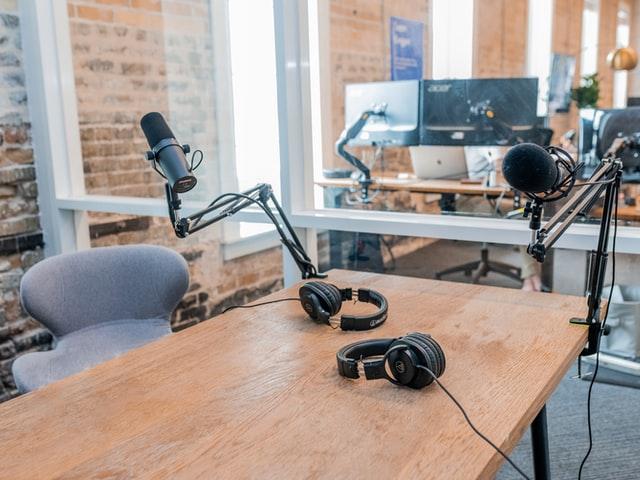 German Content Podcast Strategy - Pilot Production